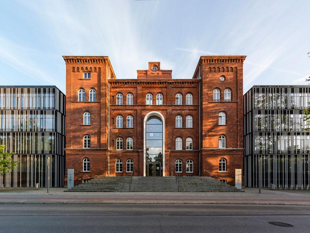 du học Đức Đại học Hamburg