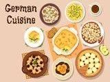 Du học Đức – Tìm hiểu về văn hóa ăn uống của Vương quốc Bia (phần 1)