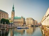 Du học Đức tại Hamburg – Top 10 thành phố dễ sống nhất thế giới