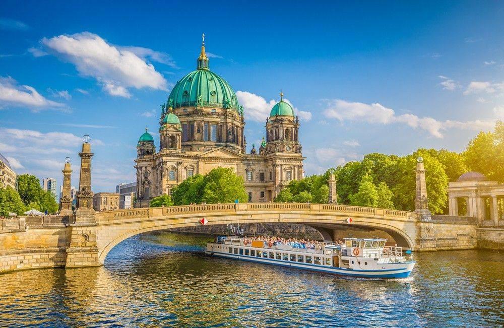 Du học Đức tại Berlin – Học tập tại trái tim của một nền kinh tế phồn thịnh