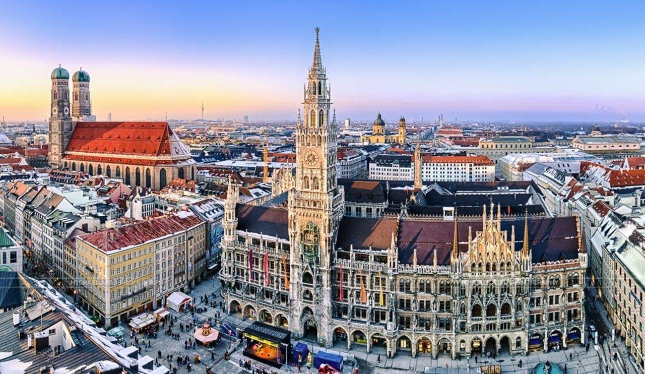 Du học Đức 2017 tốn bao nhiêu tiền?