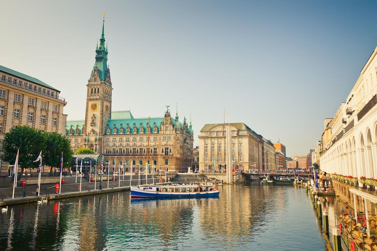 du học Đức tại Hamburg