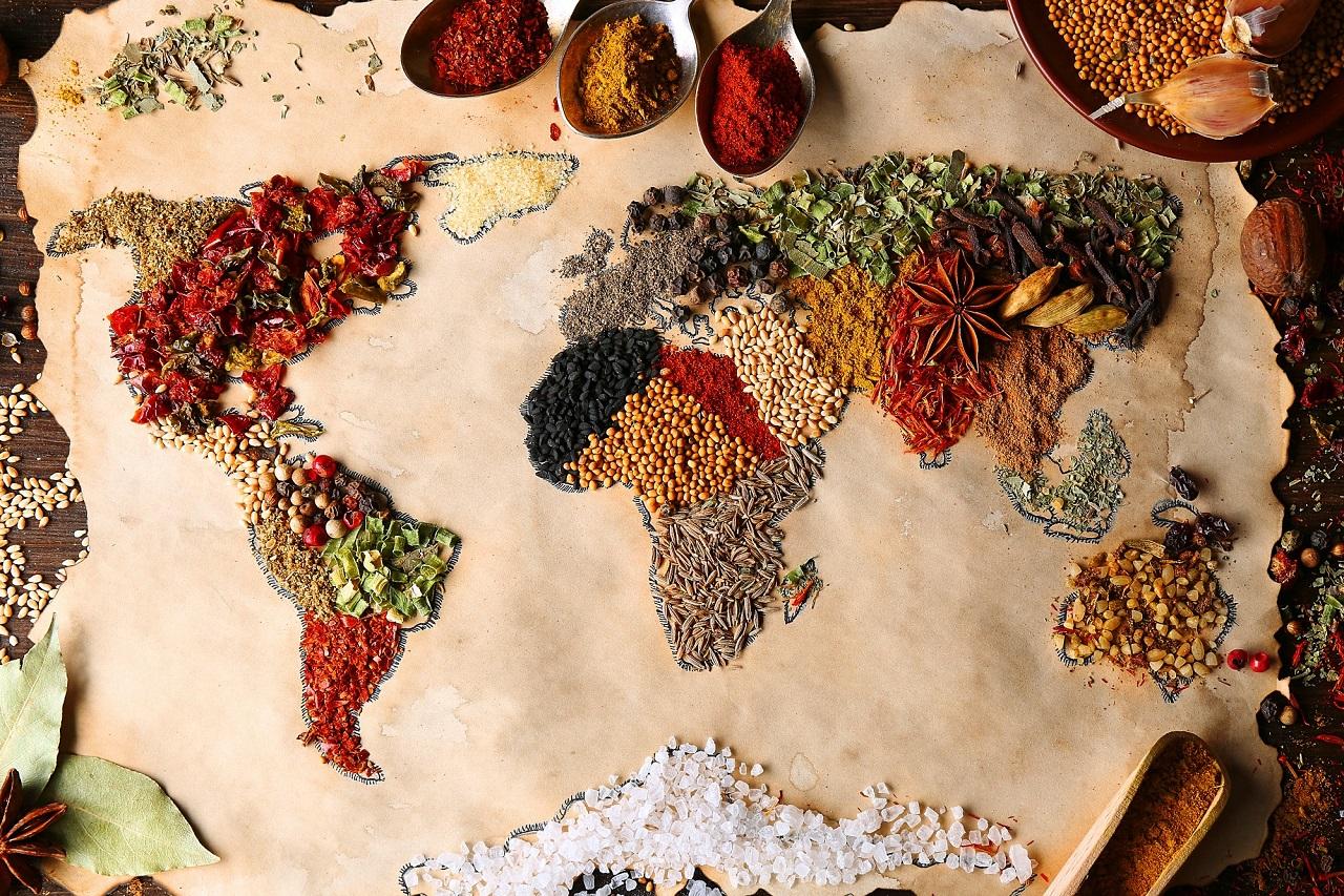 An ninh lương thực và bền vững là một vấn đề quan trọng toàn cầu