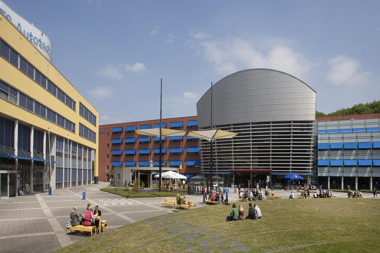 ngành Kinh doanh Quốc tế tại Đại học KHUD HAN 4