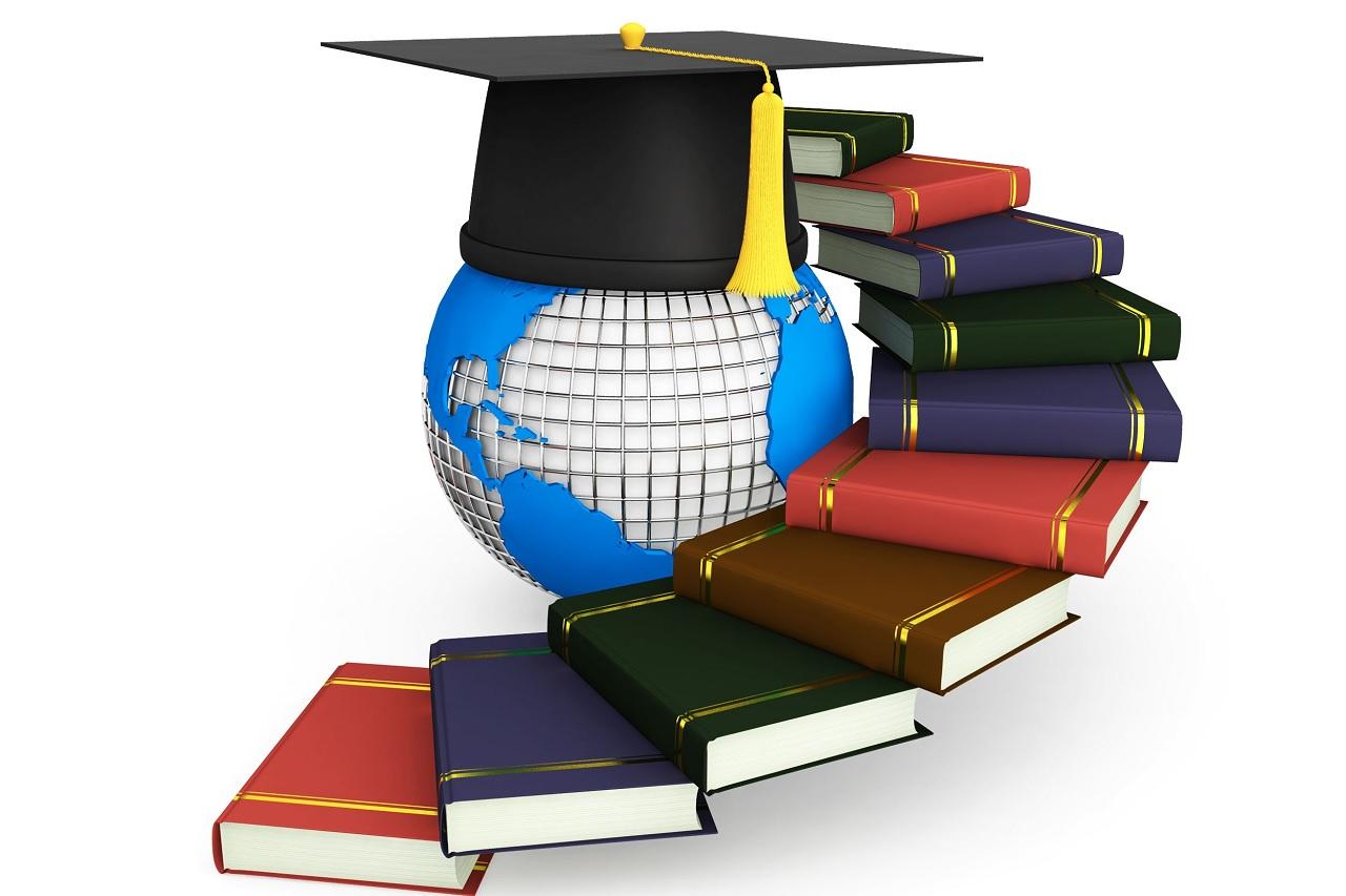 Bằng cấp từ Đại học KHUD HAN được quốc tế công nhận