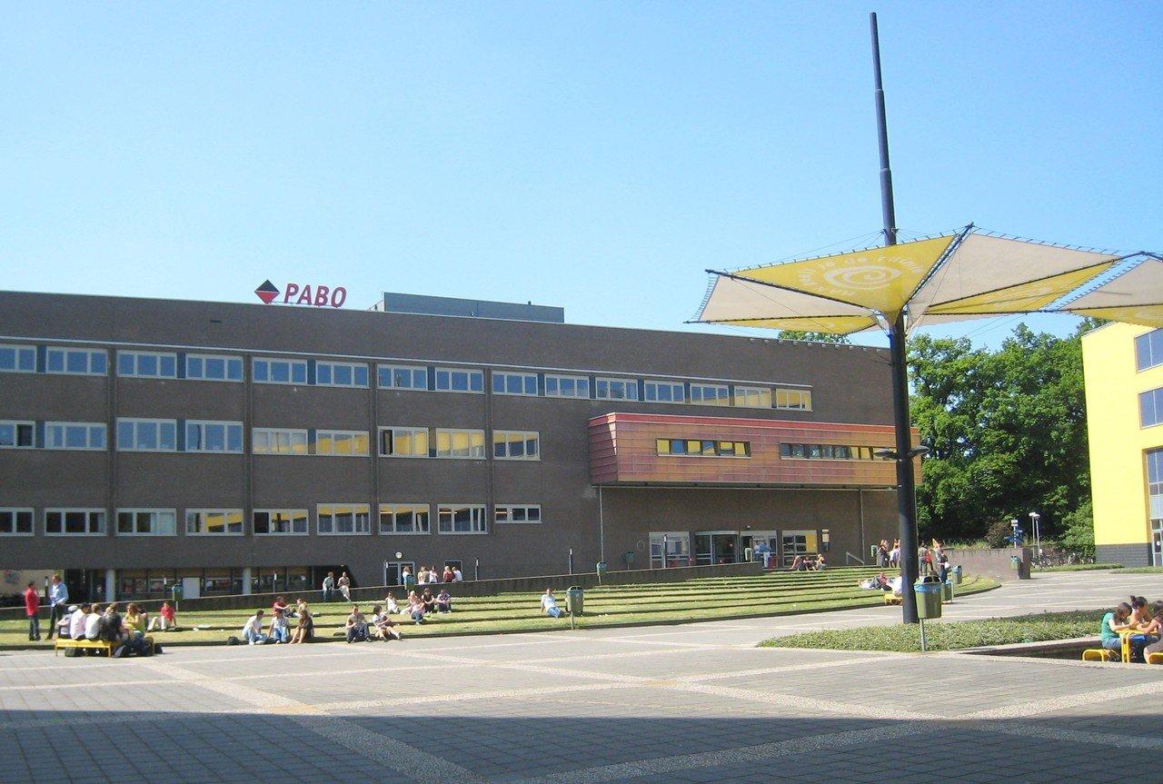 Đại học Khoa học Ứng dụng HAN