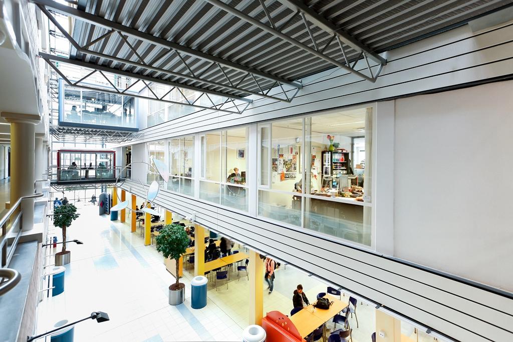 Trường Kinh doanh Arnhem của Đại học KHUD HAN