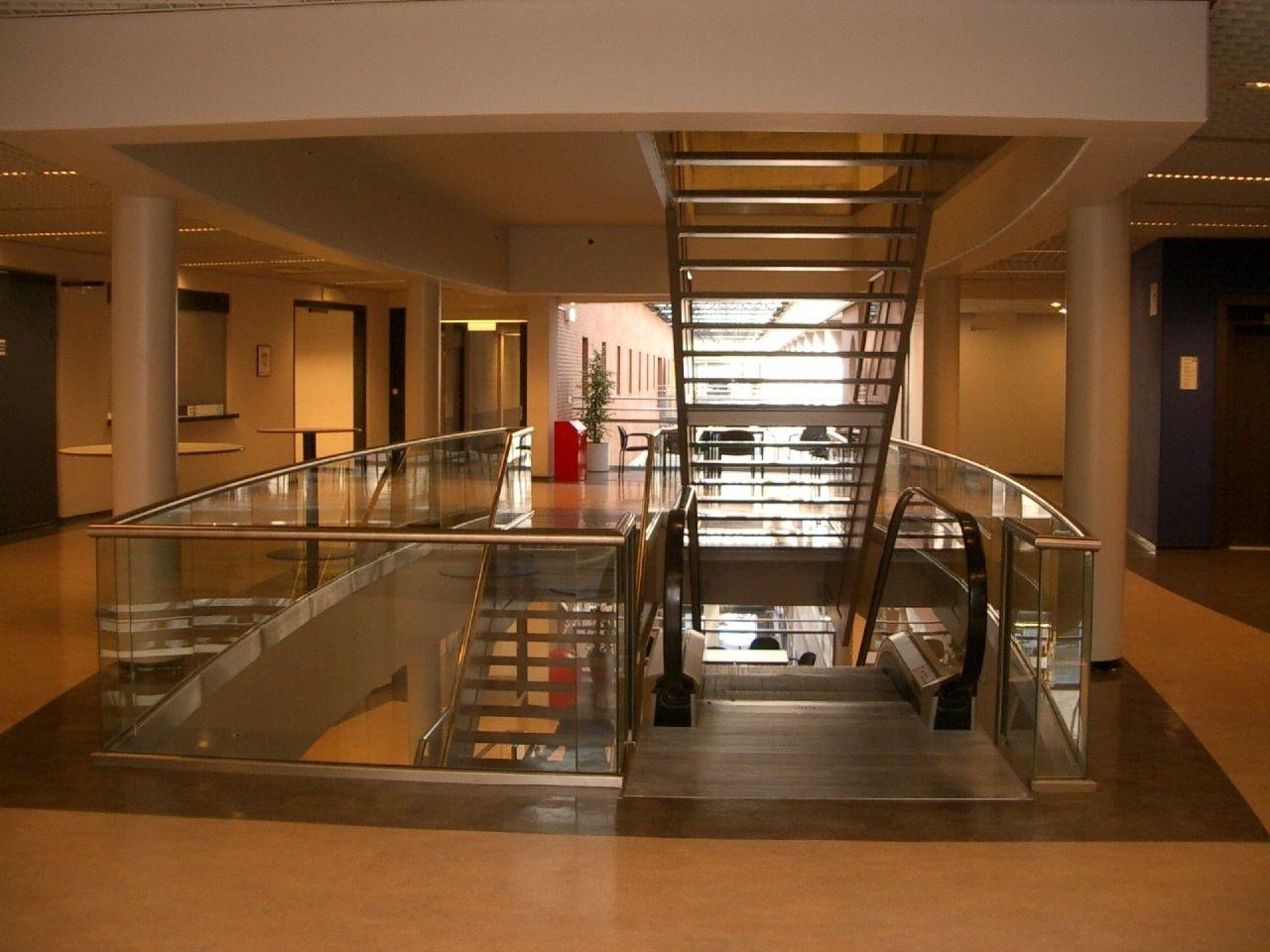 Trường Kinh doanh Arnhem của Đại học HAN 3