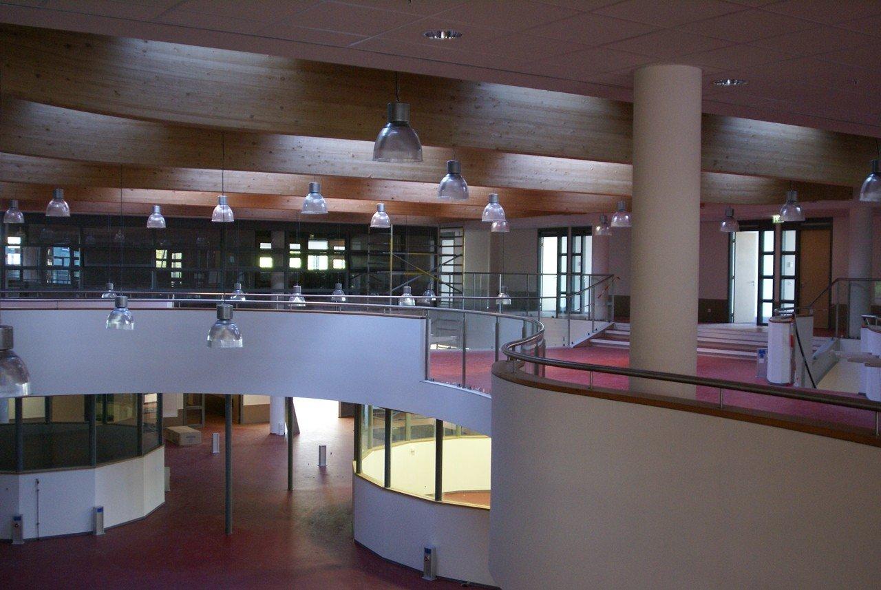 Trường Kinh doanh Arnhem của Đại học HAN 4