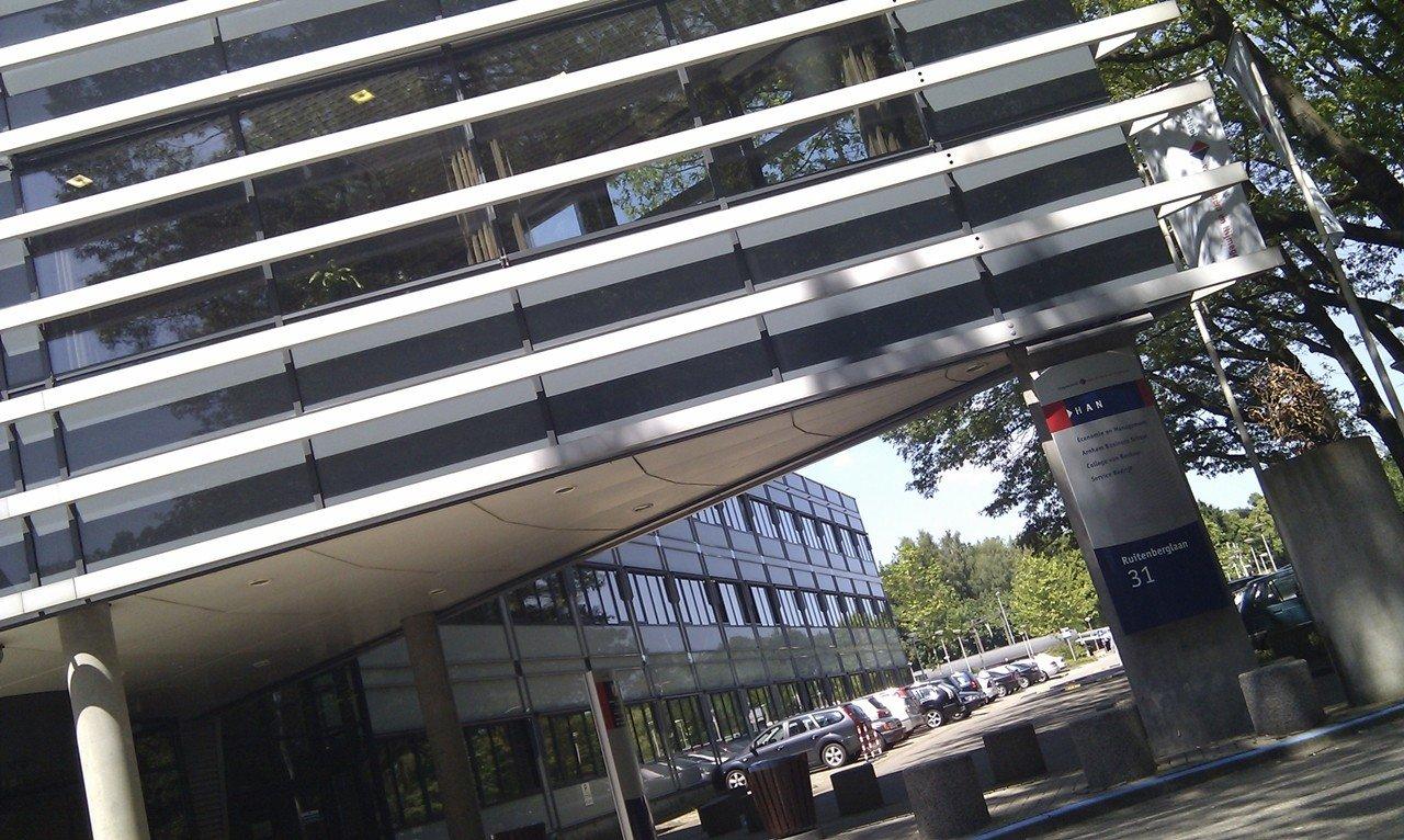Trường Kinh doanh Arnhem của Đại học HAN