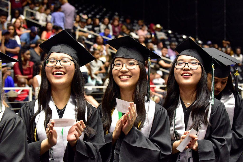 Sinh viên tốt nghiệp Đại học KHUD HAN Hà Lan