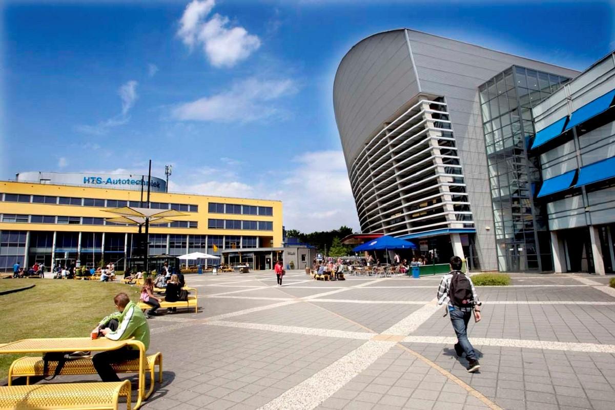 HAN - Đại học khoa học ứng dụng hàng đầu Hà Lan