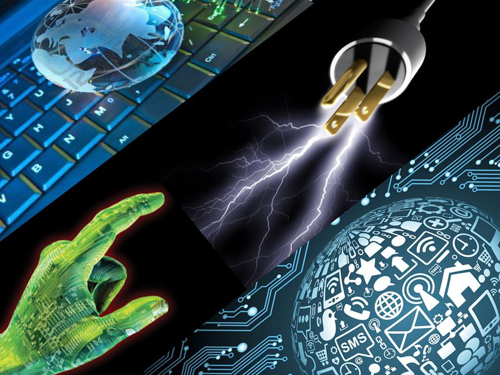 ngành kỹ thuật điện - điện tử tại Đại học KHUD HAN 4