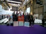 Đại học Stenden đạt giải thưởng danh giá của Bộ Giáo dục Hà Lan