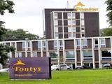 Đại học Khoa học Ứng dụng Fontys