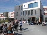 Học phí du học Hà Lan tại Đại học NHL Stenden mới nhất
