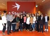 Đại học Khoa học ứng dụng STENDEN 2017