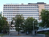 Đại học Tilburg - Đẳng cấp giáo dục của trường tổng hợp tốt nhất Hà Lan