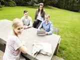 Mức độ hài lòng của sinh viên về Đại học Nghiên cứu Tilburg tiếp tục tăng
