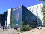 Đại học Khoa học ứng dụng Rotterdam