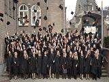 Du học Hà Lan: đại học nào thu hút nhiều sinh viên quốc tế nhất?