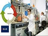 Thỏa đam mê lĩnh vực hóa học với Đại học KHUD HAN