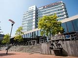 Trường Kinh doanh Rotterdam năm 2019