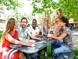 Sinh viên Đại học KHUD HAN học tập trong môi trường lý tưởng thế nào?
