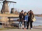 Học bổng du học Hà Lan lên đến 5.000 Euro năm học 2015 – 2016