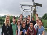 Vô vàn thuận lợi khi du học Hà Lan 2018 tại Đại học Tilburg