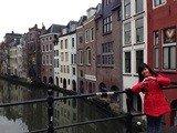Du học Hà Lan 2015 – Phỏng vấn trực tiếp và nhận học bổng 2.500 Euro từ Đại học HAN