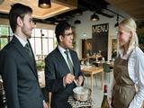 Đại học KHUD Stenden tiếp tục thắng giải quốc tế danh giá