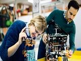 Du học Hà Lan ngành kỹ thuật điện - điện tử tại Đại học KHUD HAN