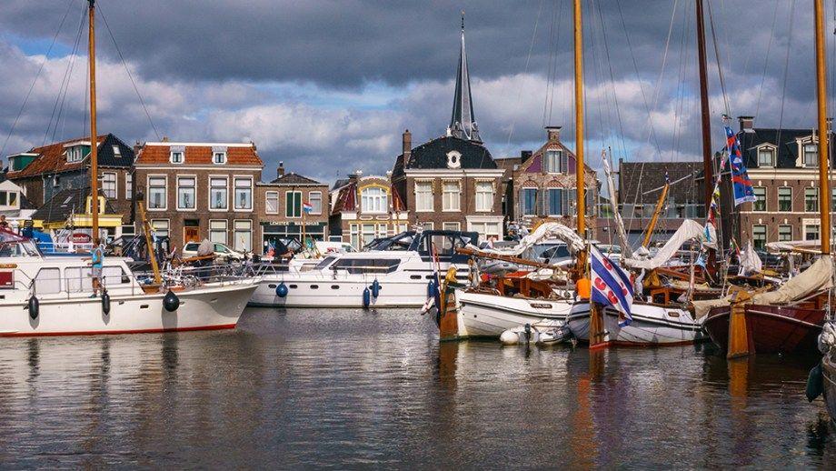 Du học Hà Lan ở thành phố Laauwerden