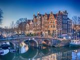 Thông tin cơ bản về các bậc học khi du học tại Hà Lan