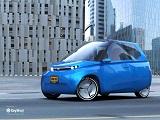 Sinh viên Hà Lan chế tạo thành công xe hơi sinh học đầu tiên trên thế giới