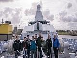 Sinh viên Đại học KHUD Saxion phát triển giải pháp VR cho Hải quân hoàng gia