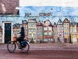 Du học Hà Lan, mình đã phải lòng Leeuwarden như thế nào?