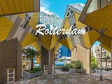 Chi phí du học Hà Lan tại Rotterdam