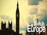 Đăng ký học bổng và thực tập hưởng lương tại châu Âu đến 1 tỉ đồng