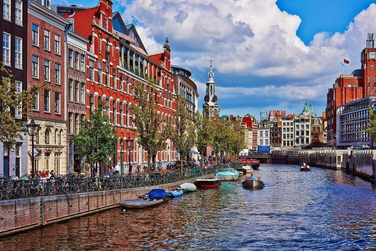 Học tập tại ngôi trường đứng đầu Hà Lan về ngành Du lịch – Nhà hàng – Khách sạn - Giải trí
