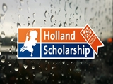 Học bổng du học Hà Lan Holland Scholarship 2018 chính thức khởi động
