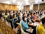 Hội thảo du học các nước tại Kiên Giang - Đi du học không hề khó!
