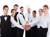 Hội thảo chuyên đề Hospitality – Chuyện ngành, chuyện nghề!