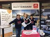Hội thảo Trường Kinh doanh Rotterdam: Học tập tại thành phố sầm uất top đầu Châu Âu