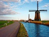 Học phí du học Hà Lan tại trường Đại học Stenden