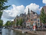 Chi phí du học Hà Lan thấp hơn so với nhiều nước dạy bằng tiếng Anh khác