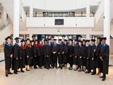 Đại học Wittenborg – Top đầu Hà Lan về sự hài lòng của sinh viên