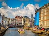 Kiến tạo tương lai cùng trường khoa học ứng dụng top 5 Hà Lan