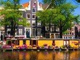 Du học Hà Lan khóa tháng 2/2017 cùng chương trình học bổng 4 năm của Đại học KHUD HAN